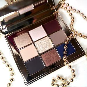 Caviar and rubies eyeshadow palette Bobbi Brown
